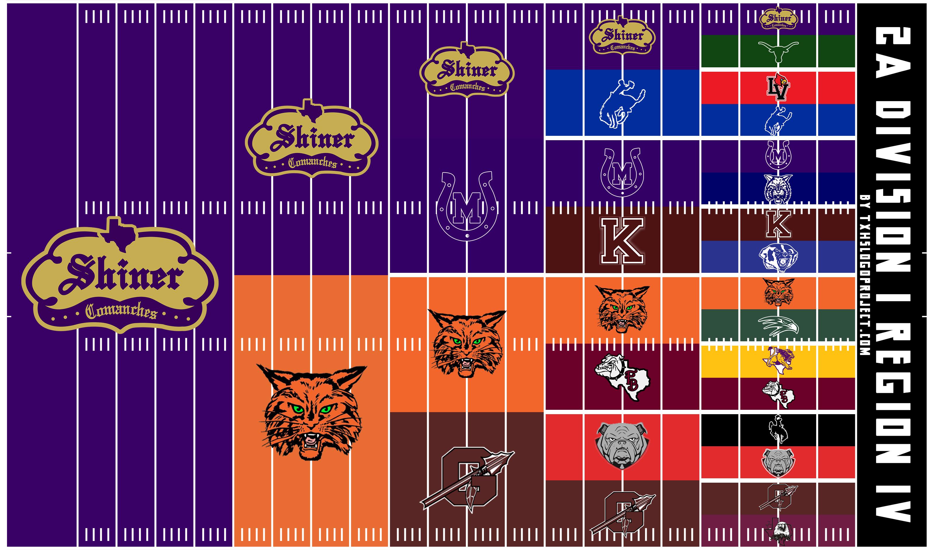 2A Division I Region IV
